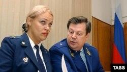 Россия Олий суди Каримов юзасидан чиқарган ҳукми билан инсон ҳуқуқлари бўйича Европа суди сўровини қондирди.