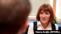 Danica Vucenić