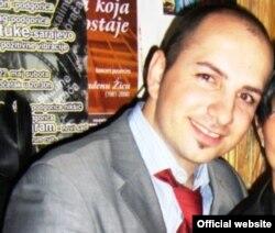 Zdravko Cimbaljević