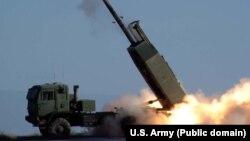 Lansatoare de rachete americane M142