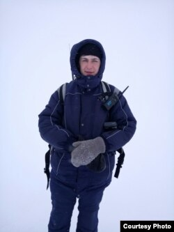 Ильдар Ибрагимов