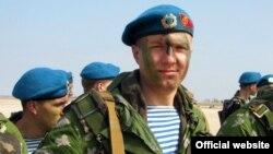 Украінскія дэсантнікі