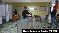 Выборы на Кавказе