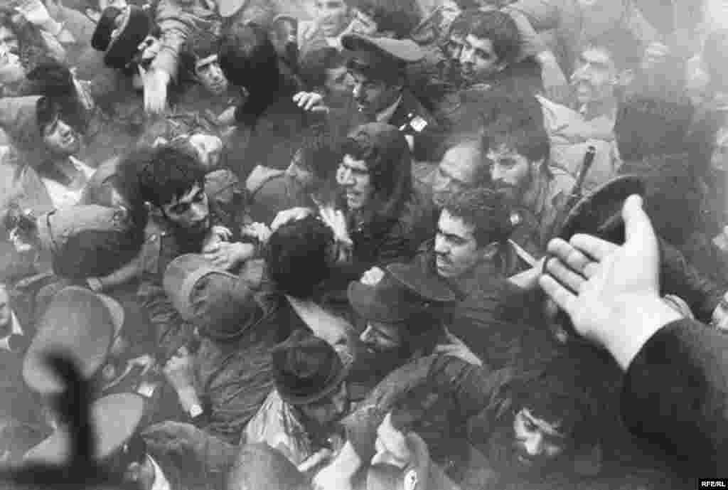 Images Of The Iranian Revolution #16