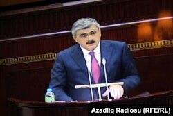 Samir Şərif