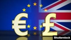 Evro i britanska funta