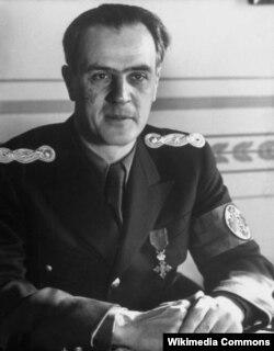 Grigore Gafencu (1892-1957)