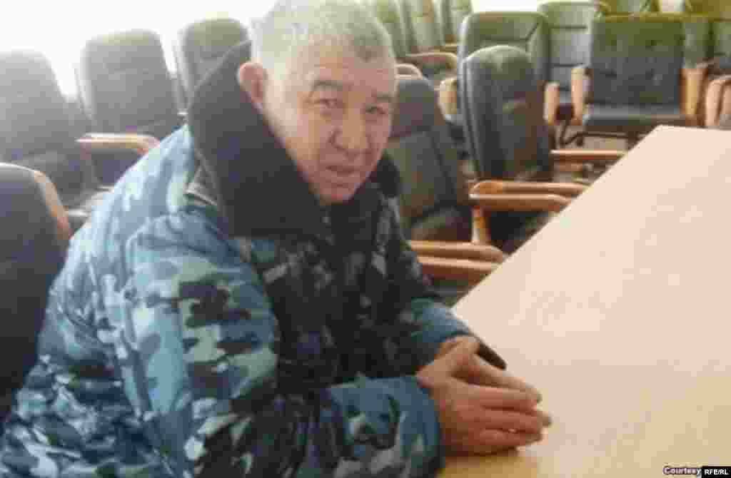 Казахстан. 30 апреля — 4 мая 2012 года #11