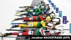 Чемпіонат світу з біатлону стартує в Остерсунді 7 березня
