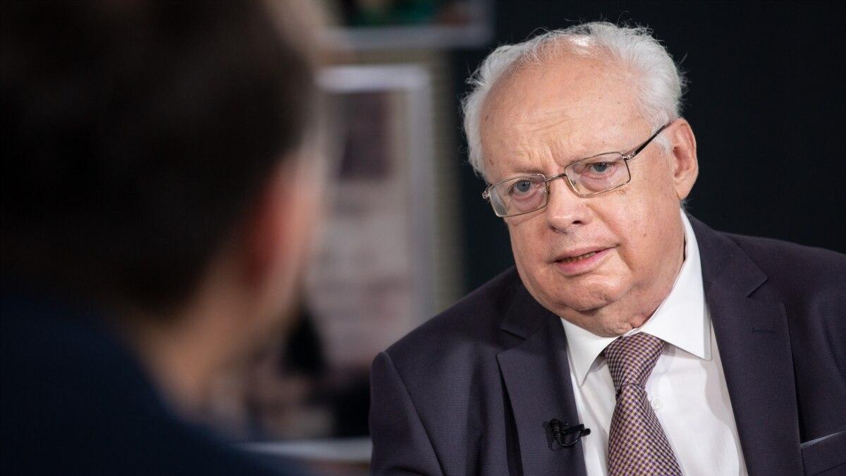 Попрощаться с композитором Мирославом Скориком можно будет в Киеве и Львове