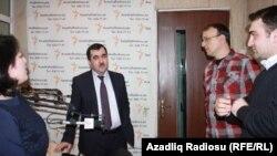 Азербайджанська служба Радіо Свобода