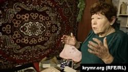 Марія Щитченко