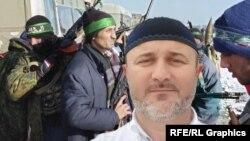 """Турко Даудов частенько объясняет арабам, что они """"неправильно поняли"""" события в Чечне 1990-х"""