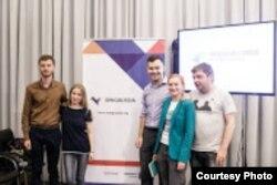 Организаторы проекта EmigRussia