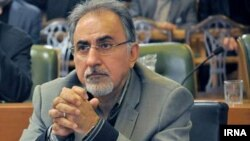 محمد علی نجفی، سرپرست وزارت علوم ایران