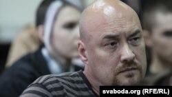 Один із затриманих – член Ради правозахисного центру «Весна», віцепрезидент Міжнародної федерації за права людини FIDH Валентин Стефанович
