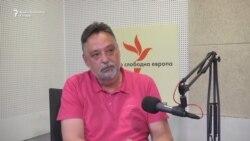 Intervju: Boško Ničić