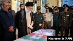 لعل: بار اول نیست که ایران از اطفال در جنگ سوریه سو استفاده میکند.