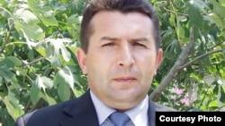 Qalib Bağırov