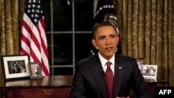 Președintele Barack Obama la Casa Albă