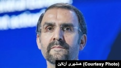 Mehdi Sanaei, Iran's ambassador in Moscow