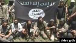 Suriyadakı azərbaycanlı cihadçılar