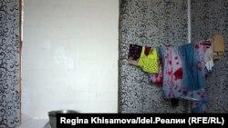 Цыгане из Айши переехали в посёлок Молодёжный