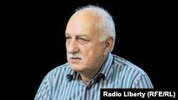 Политолог Руслан Мартагов