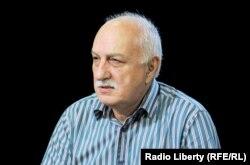 Руслан Мартагов