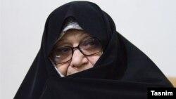 مرضیه حدیدچی دباغ ریاست زندانهای زنان تهران را نیز در کارنامه فعالیتهای خود داشت.