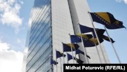 Institucije BiH nisu prvi put u blokadi