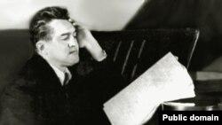 Салих Сәйдәшев (1900-1954)
