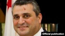 Դեսպան Գրիգոր Հովհաննիսյան, լուսանկարը՝ արտգործնախարարության