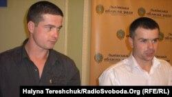Михайло і Володимир Коваліви