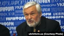 Сергій Здіорук, фото «Укрінформ»