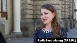 Мар'яна Батюк є депутатом Львівської міськради від всеукраїнського об'єднання «Свобода»