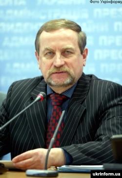 Василь Базів