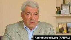Міський голова Бахмута Олексій Рева