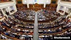 У парламент прибув президент Петро Порошенко