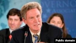 Сопредседатель комитета по армянским вопросам Конгресса США Фрэнк Паллоун