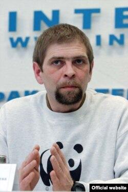 Игорь Честин