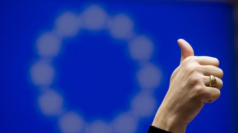 Лидерите на ЕУ едногласно ги усвоија насоките за преговори за Брегзит