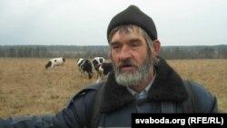 Пастух Валер Сусьлянкоў