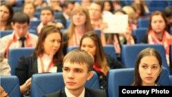 Татарстан югары уку йортлары студентлары