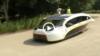 Netherland - Stella solar car