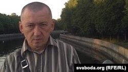Уладзімір Сьцяпан, пісьменьнік