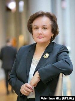 Лайма Андрікене