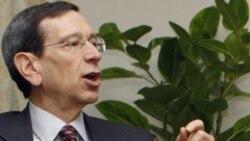 گفتوگو با رابرت آینهورن تحلیلگر ارشد امور خلع سلاح در انستیتوی بروکینگز درباره برجام