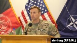 کلېفلېنډ تایید کړه چې وسلهوالو طالبانو د افغانستان امنیت له خطر سره مخامخ کړی