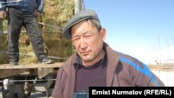 Каныбек Маматкожоев